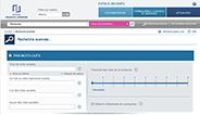 Un service unique d'archive en ligne