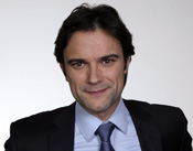 Thomas Sarazain - Directeur des Ressources Humaines ELS